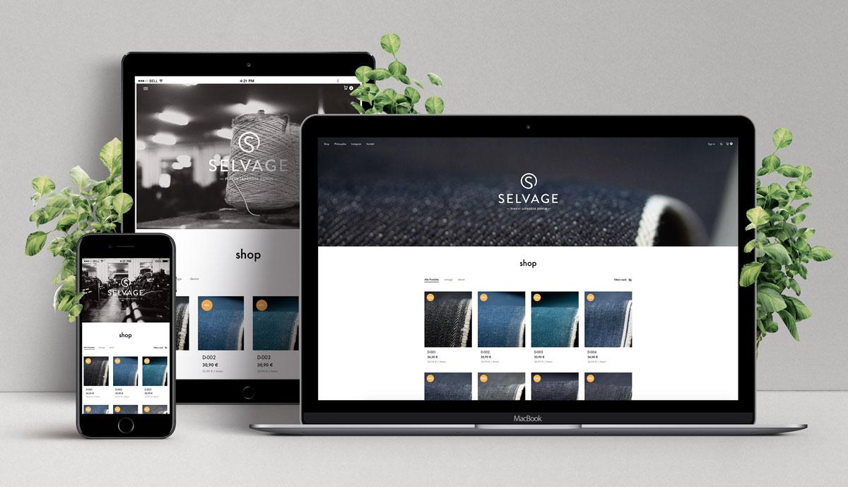 cBikes Webseite Relaunch